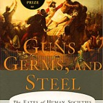 Book Review: Jared Diamond – Guns, Germs, and Steel