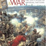 "Review of ""War and Peace and War"" by Peter Turchin"