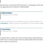 Guardian Censorship: Some Comments Are Freer Than Others