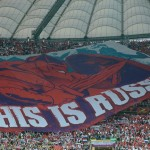 Does UEFA Hate Russia?