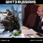 The 5 Types of Russian American
