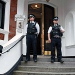 Assange Should Have Picked The Russian Embassy