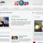 US-Russia.org, New Site For Russia Watchers