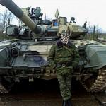 New Russia-Georgia War?