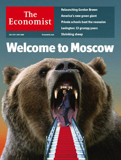 The evil Russian Bear. But not a substitute for stats.