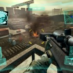 Augmented Reality Warfare