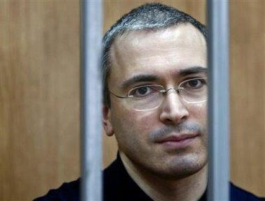 Who is John Galt? Mikhail Khodorkovsky!
