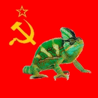 Are YOU a neo-Soviet reptile?
