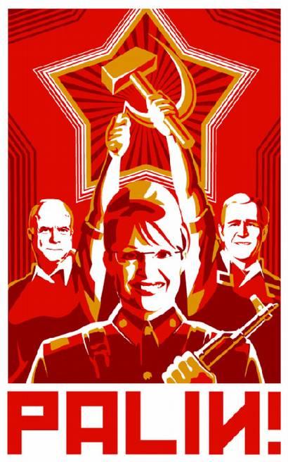 Irina's political party?