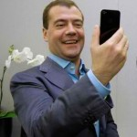DAM, What A President!: The Real Medvedev, Part 1