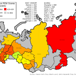 The Geography Of Russia's IQ