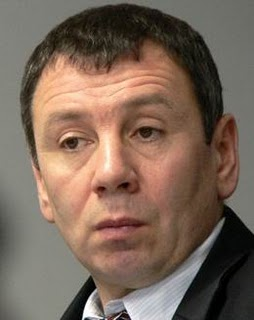 This United Russia deputy took particular exception to Starshov's claims.