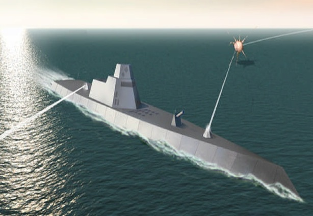 ship-mounted-beam-weapons