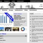 Best Designed Russia Blogs