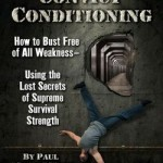 Book Review: Paul Wade – Convict Conditioning