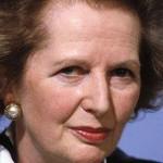 Margaret Thatcher, RIP
