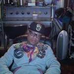 Maitreya One - Transhumanist  hip hop rapper.