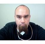 Rich Lee - Grinder, tech pirate, Black Hat basement biohacking open source body-modifying entrepreneur.