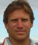 Zoltan Istvan - Journalist and author of bestselling The Transhumanist Wager.