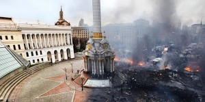 Where political power in Ukraine rests today.