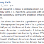 The Fall of Slavyansk