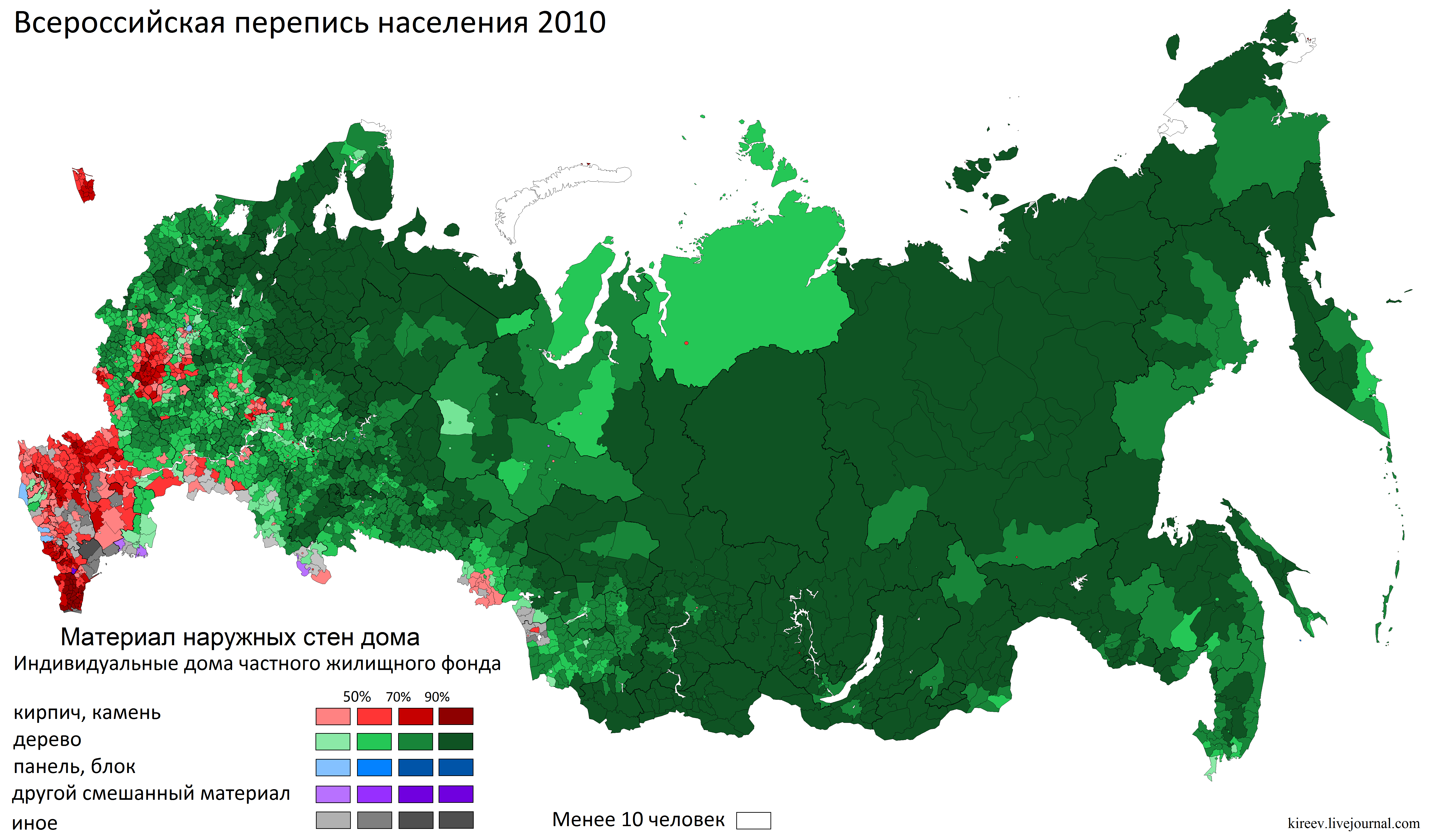 map-russia-private-housing-material